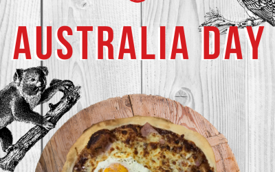 Australia Day at Made in Italy