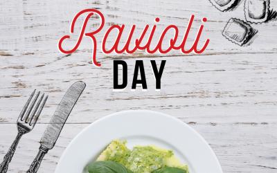 Ravioli Day