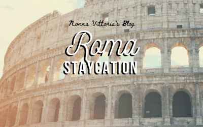 Roma Staycation