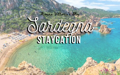Sardegna Staycation