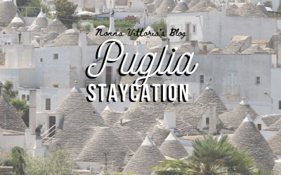 A Virtual Journey to Puglia
