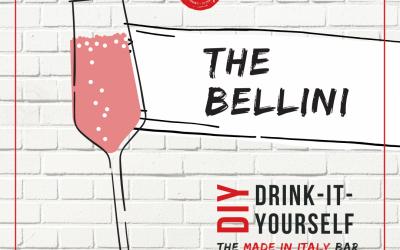 Enjoy An Italian Bellini