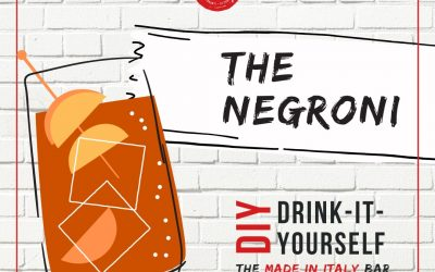 The Perfect Negroni