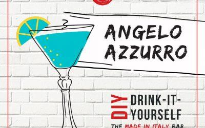 Create an Angelo Azzurro