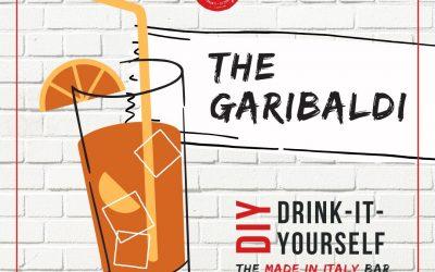 The Perfect Garibaldi