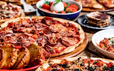 The Best Pizza Delivery in Abbotsford?
