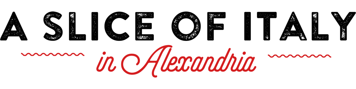 A slice of Italy Alexandria
