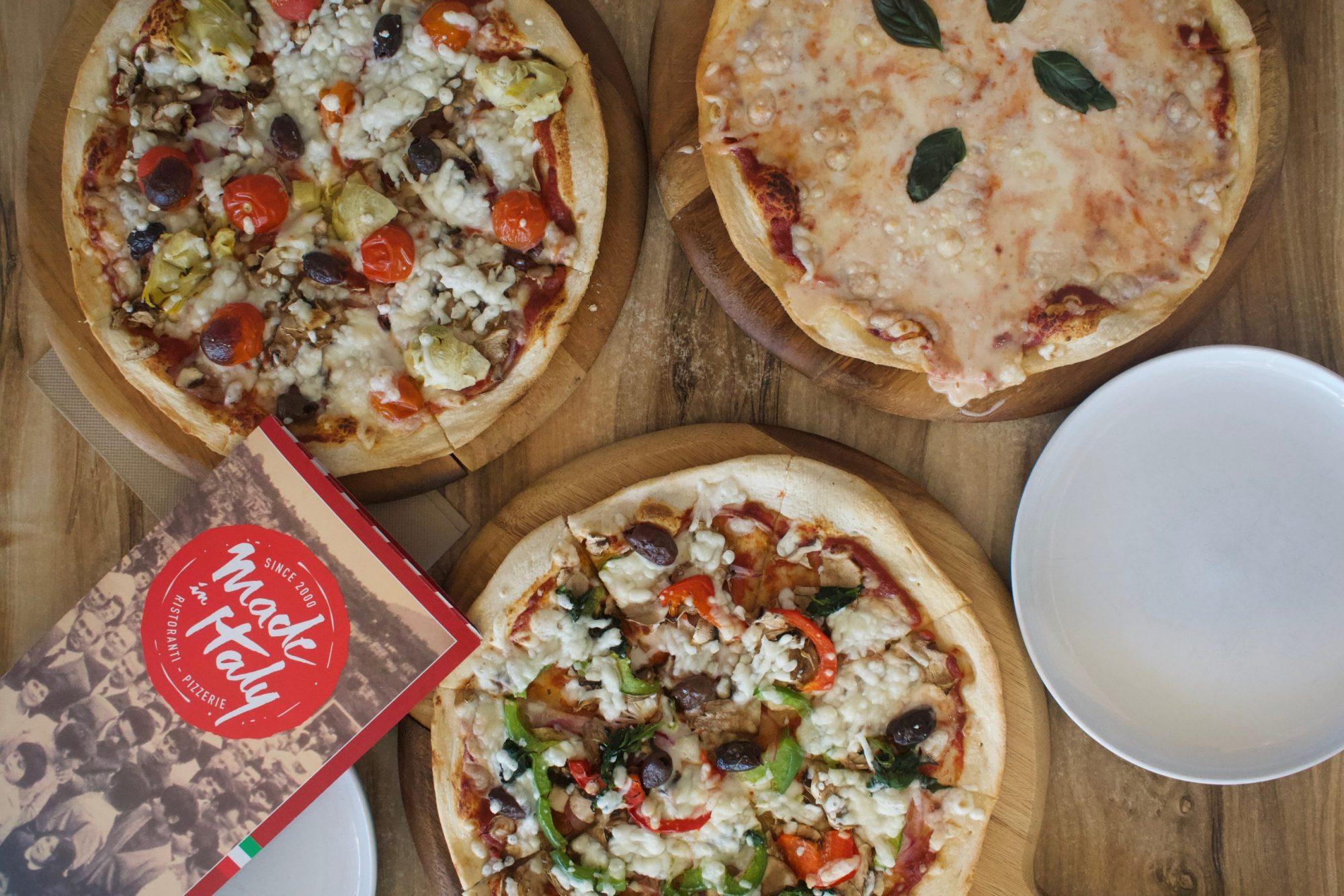 Vegan Pizza Sydney